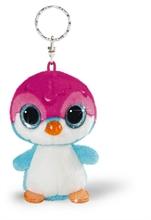 HC3 Porte-clés NCDO Sirup Penguin Deezy crazy 9cm