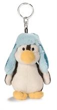 WI16 Porte-clés Pingouin Ilja 10cm #