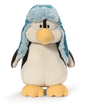 HC5 WI16 Pingouin Ilja peluche 50cm  #