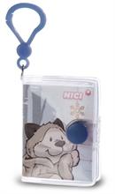 WI17 Mini Carnet de note avec crochet #