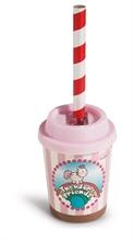 HC3 TH18 Taille crayon milkshake + crayon en display