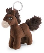 SM18 Porte-clés cheval Starfinder 10cm