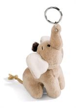 HC2 WF18 Porte-clés Elephant El-Frido 10cm - #