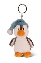 HC4 WI18 Porte-clés Pingouin Toddytom 10cm #