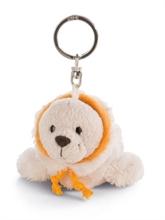 HC4  WI18 Porte-clés Phoque Cozylou 10cm #