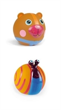 My Bathtime Friends - Forest - Set de 2 aspergeurs