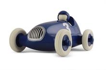 Playforever - Voiture Bruno - Bleu Métallisé - L.26,5 cm - %