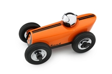 Voiture Buck - Orange - L.20 cm - %