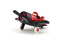 Playforever - Avion Mimmo - Rouge - L.26,5 cm - %