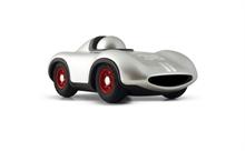 Playforever - Voiture Speedy Le Mans - Argent - L.16,5 cm - %