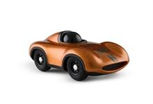 Playforever - Voiture Speedy Le Mans - Cuivre - L.16,5 cm - %