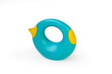 Cana Small - Arrosoir ergonomique 0,5L - Vert lagon/Jaune Citron - %