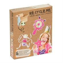 ReCycleMe Large - Costume de princesse x1pcs