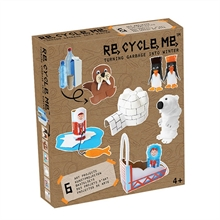 ReCycleMe Special Edition - La banquise