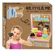 ReCycleMe - Crées ta superbe patisserie