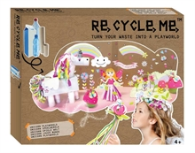 ReCycleMe Extra-large - Crée ton monde de licorne