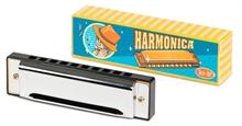 Harmonica %
