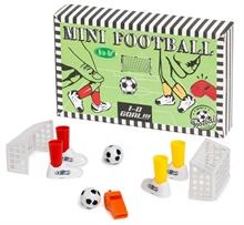 Mini jeu de football à doigts %