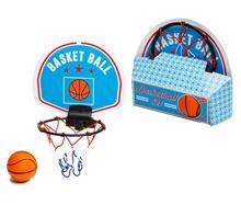 HC2 Panier de basket avec ballon %