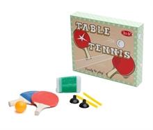 Mini ping-pong %