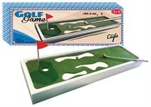 HC2 Mini golf en métal %