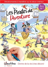 Les pirates de l'aventure