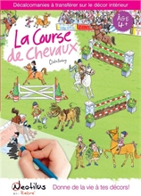 La course des chevaux