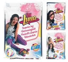Pochettes Surprises Soy Luna