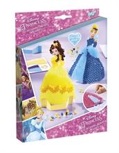 HC4 Princesses Disney - Perle à repasser figurine 3D #
