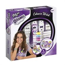 HC4 Glamz - Crée tes montres #