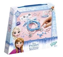 Reine des neiges - Crée tes bioux ice