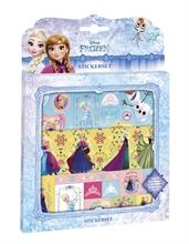 Reine des neiges - Set d''autocollants (Env. 50 pcs)