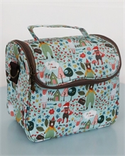 Sac Isotherme - Taille M - 6L - 19x24,5x15cm - %