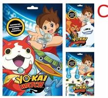 HC5 Pochettes Surprises Yo Kai Watch #